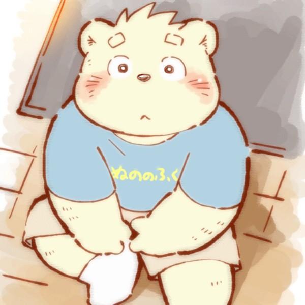 不是小胖子x