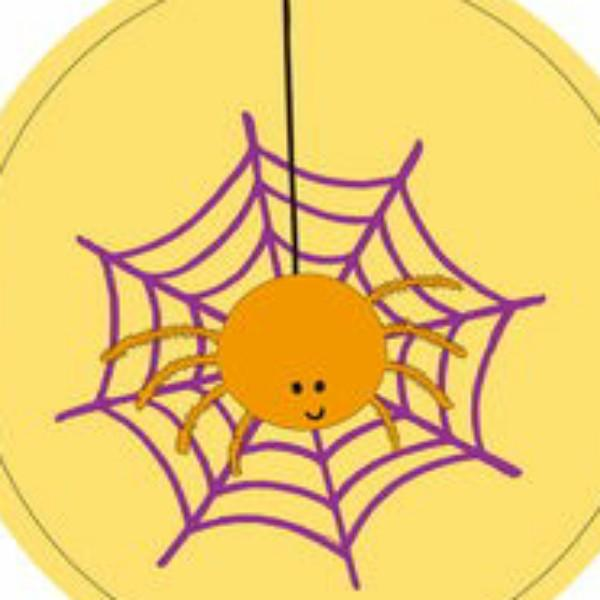 口艾的小蜘蛛
