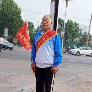勤奋de安然同志