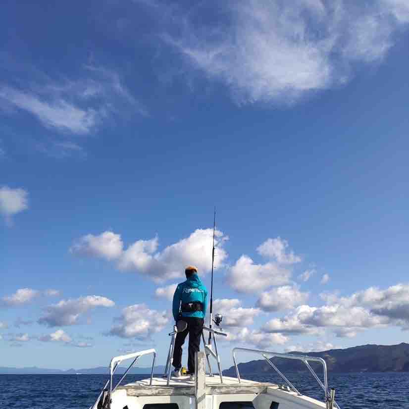 夏至南风海水钓具