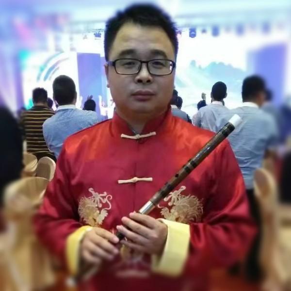 郑国威笛子