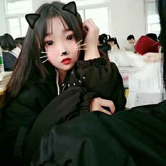 中国女孩-雅楠