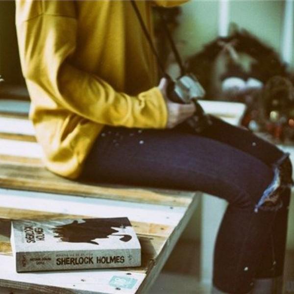 吻过的书页