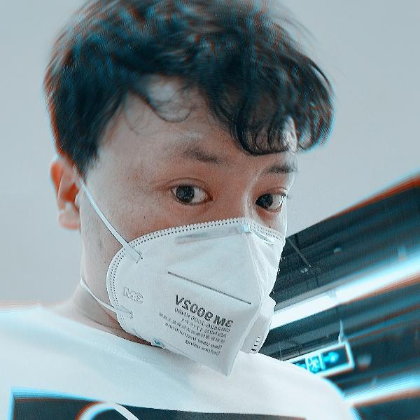 陈永超先生