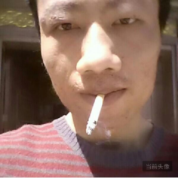 我要努力戒烟
