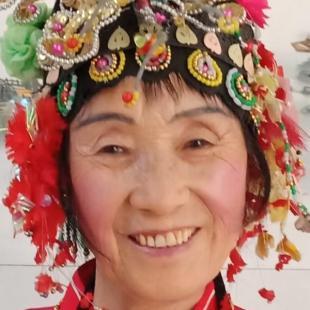 北滩头李桂萍