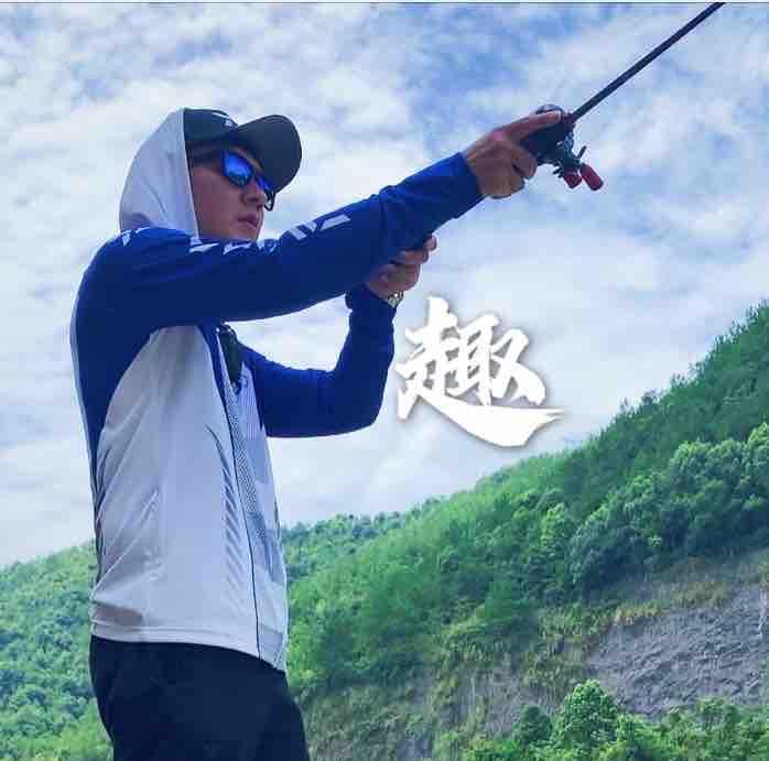 铅笔趣钓鱼