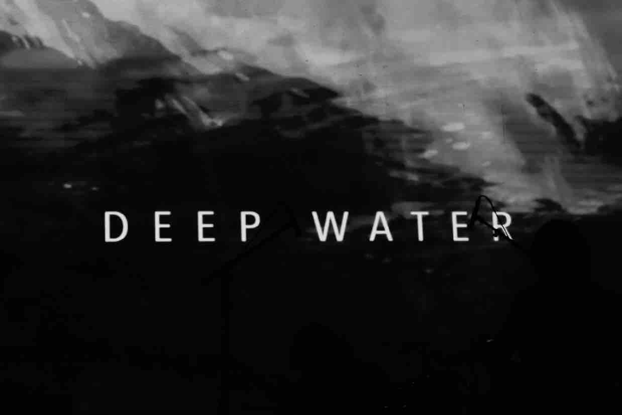 Deep_Water乐队