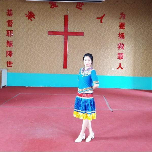 馨香广场舞
