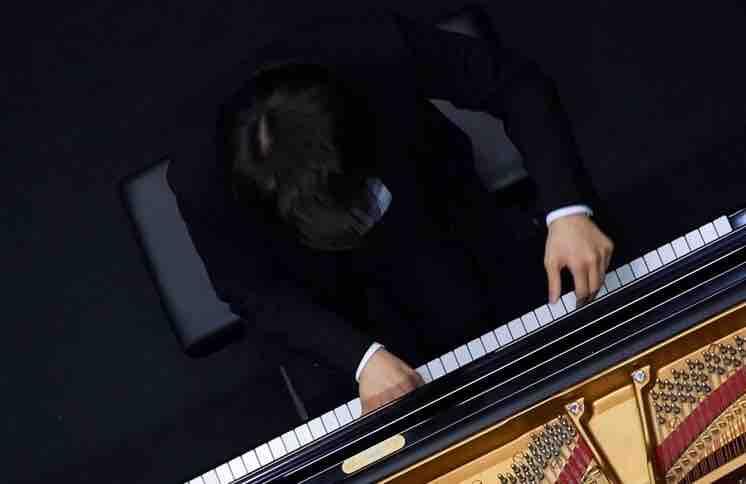 古典音乐收割机
