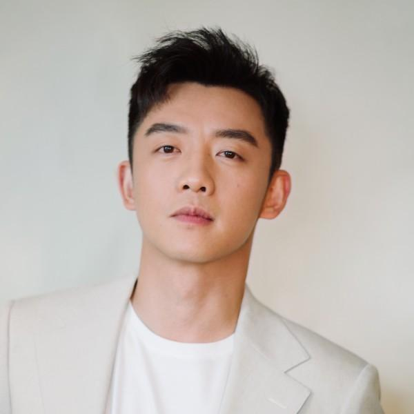 演员郑恺RyanZheng