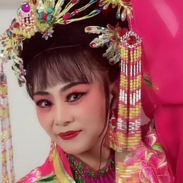 杨萍阳戏专辑