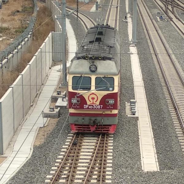哈局佳段K7106