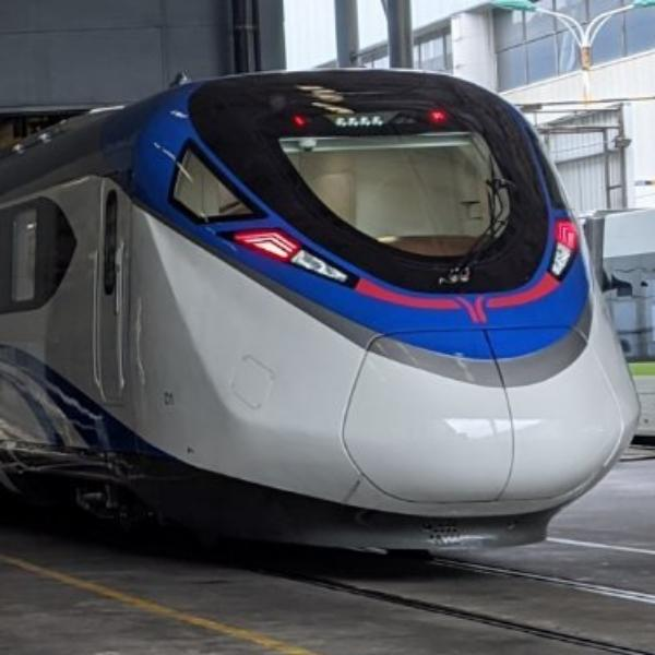 广东城际铁路22号线