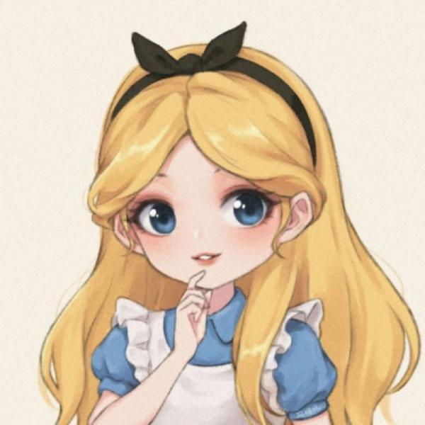 我叫爱丽丝_