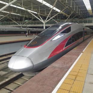 广州地铁族