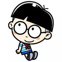小明一直说