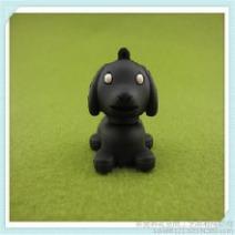 小黑狗玩具世界
