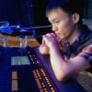 舞台与灯光设计李贞捷