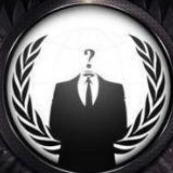 Anonymous安逸