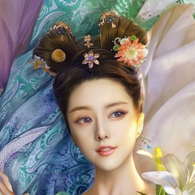 亭亭瀟湘子