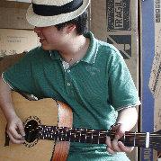 Musicman-中里熠