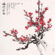 plum_flower1988
