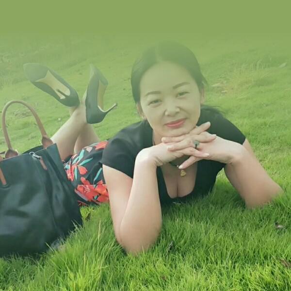 黄玉婷love