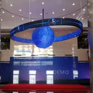 国雅光电全彩led显示屏公司