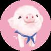 豚のTEARS