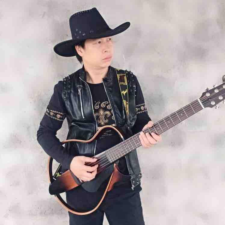 唐辉吉他怀旧车载轻音乐