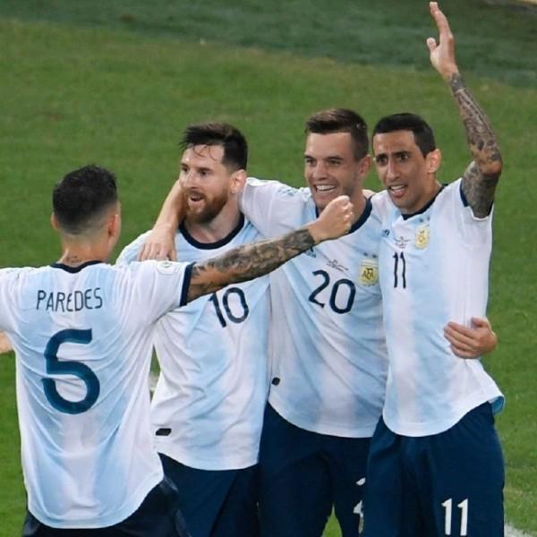 蓝白军团阿根廷
