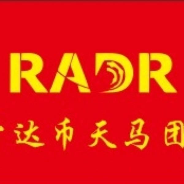 雷达币天马团队