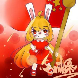 TLE丶一只可爱的小兔子